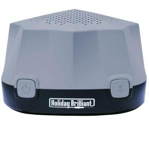 Holiday Brilliant Lights Blue Tooth Speaker-TY-SP-15 205928469