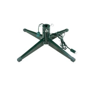 Ideal Revolving Tree Stand for Artificial Trees Up to 8 ft.-95-24RV 207141928