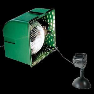 Light Flurries Light Projector Realistic Snowfall Light with LED Spot Lamp-CHI2482LDX 203622828