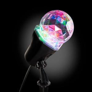 LightShow AppLights Projection Spot Light Stake-37871 205952109