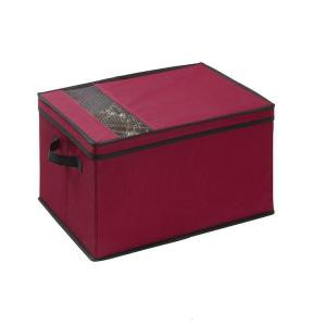 Neu Home Ornament Organizer Storage Box-54351W-1 206744193