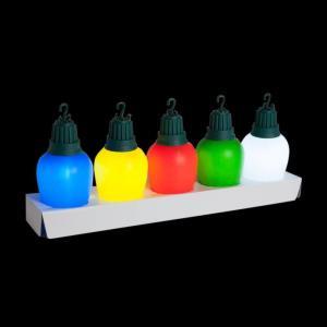 REALLY BIG LIGHTS Really Big Lights LED C9 (Set of 5)-RBL-5CT BOX 207000713