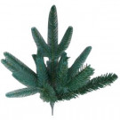 12 in. Splendor Spruce Artificial Christmas Tree Branch Sample-22450BR 206950856