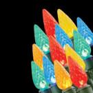 20-Light Battery Operated LED Multi-Color C3 Light Set-L6020003MU01 205080431