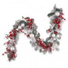 6 ft. Christmas Garland-RAC-J502X6 300330625