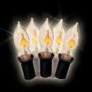 C7 7-Light Yellow Halloween Flicker Flame Light Set (Set of 2)-97-586-20 204619459