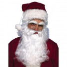 Forum Novelties Economy Santa Beard and Wig Set-5284PA 204440747