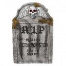 Fun World 22 in. Tombstone Victor Von Stein-FW91040VS 204438860
