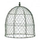 Home Decorators Collection 14.5 in. Wire Cloche-9306700270 206461220