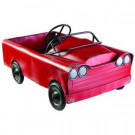 Home Decorators Collection 15 in. Metalwork Red Convertible-9309000110 206461328
