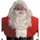 Master Halco Professional Santa Beard and Wig Set-20H 204424157